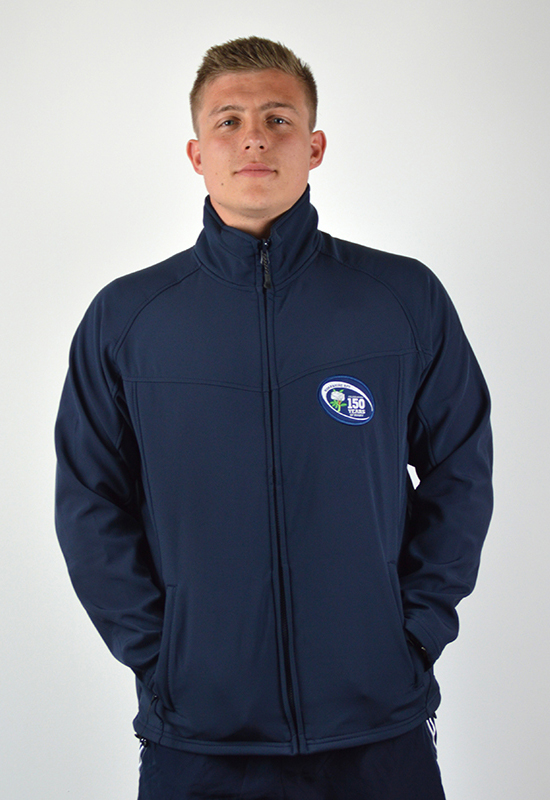 Uproar Soft Shell Jacket